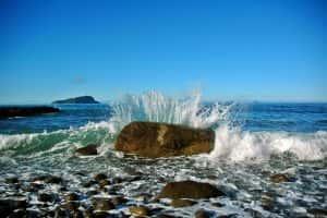 Rock Splash 2