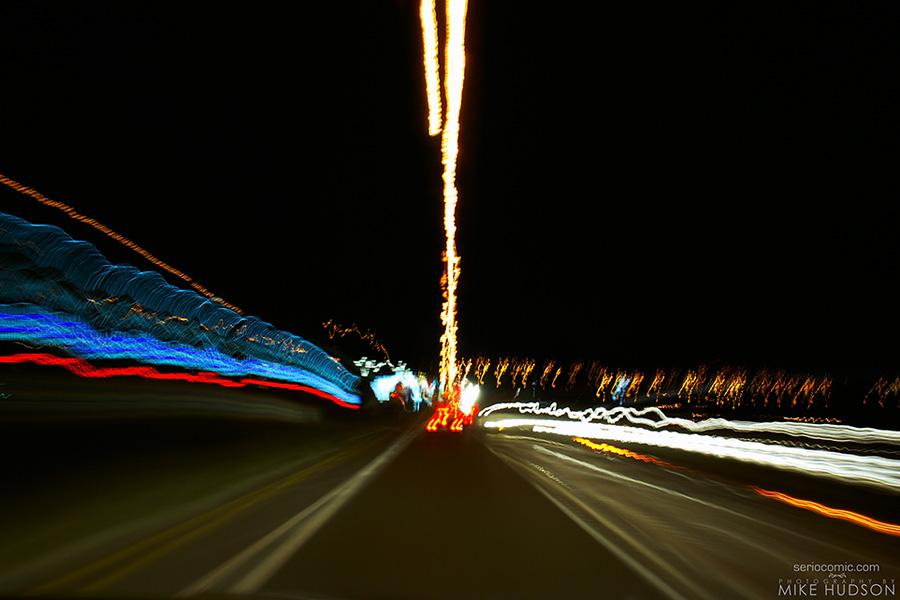 Driving Sensations