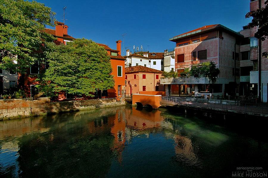 Treviso in Color