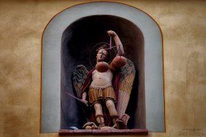 Alcove Angel