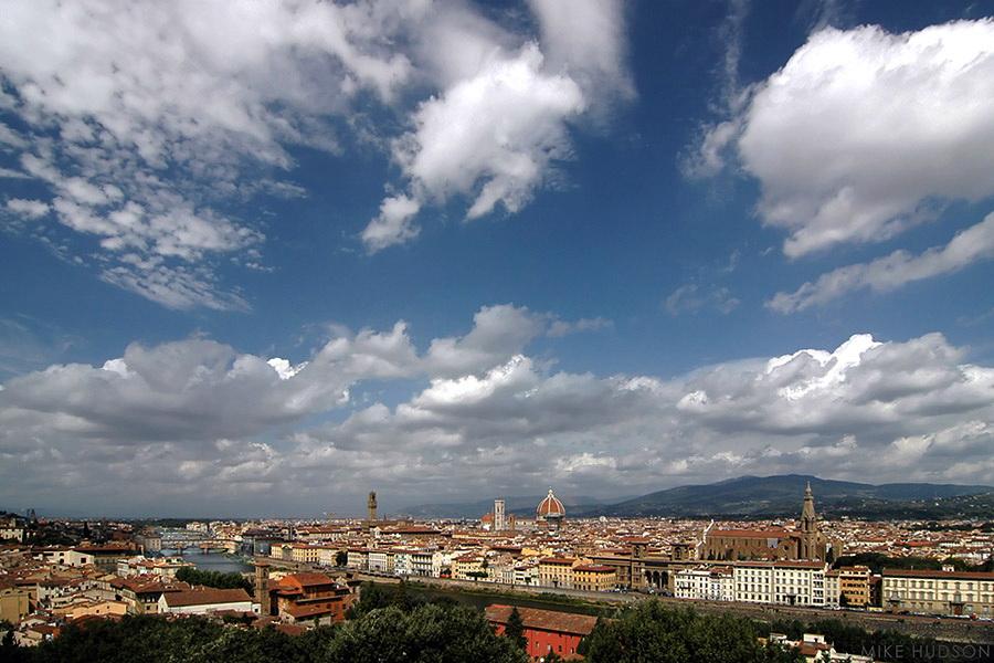Firenze Vista