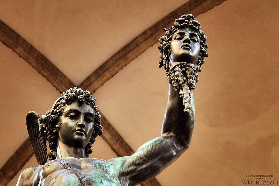 Perseus's Triumph