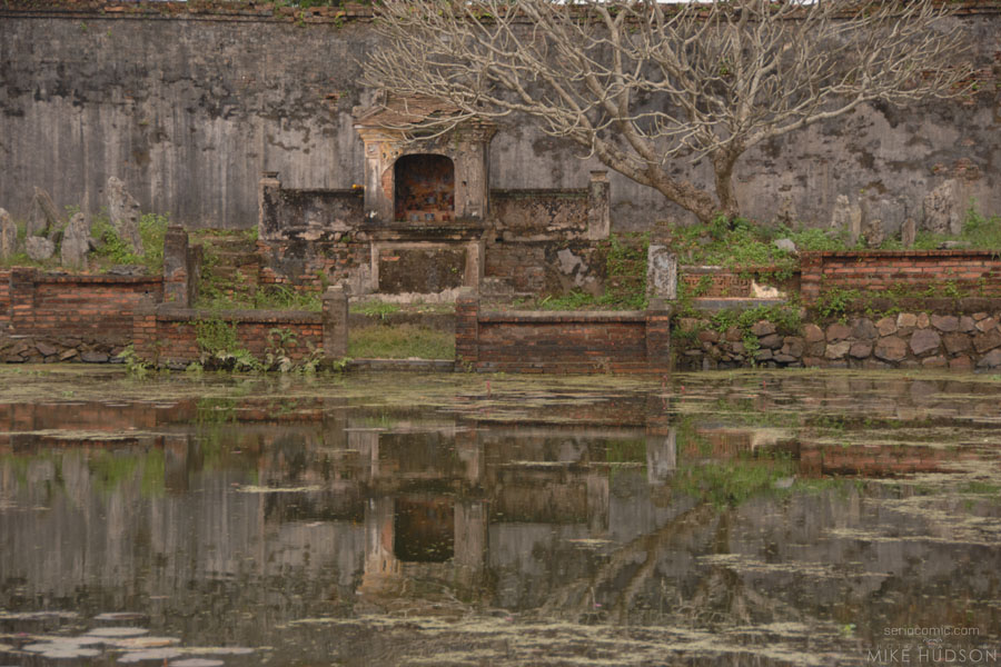 immortal reflection - original