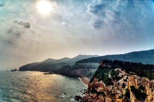 Dalian Coastline