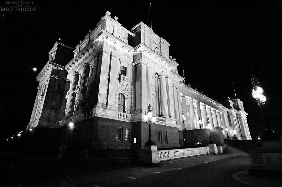 Night Parliament