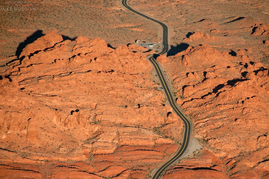 Desert Ribbon