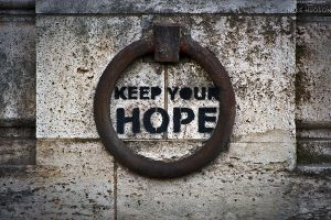 Keep Your Hope